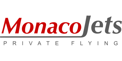 MonacoJets Logo for retina display
